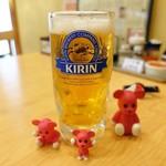 77809621 - 生ビール ¥430
