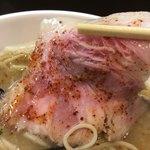 麺や 一想 - 焼豚あっぷヽ(*´∀.`)و