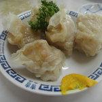 中華飯店 - シューマイ