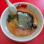 ラーメン山岡家 - 料理写真:醤油ラーメン(640円)
