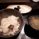 銀座ことひ - 食事セット