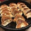 鉄なべ - 料理写真:焼き・2人前