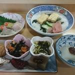鮨処のぞえ - 料理写真: