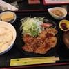 碗るーむ - 料理写真:生姜焼き定食