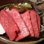 麓庵 民宿たきざわ - 料理写真: