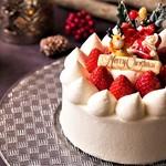 ラ・ヴェリテ - 【クリスマスケーキ】ノエル・フレーズ