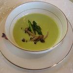 La・Blanche - スープ