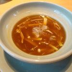 チャイナルーム - 飲茶④