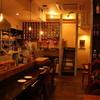沖縄料理&パクチー ウルマ食堂 - 内観写真: