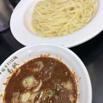 馬賊 - 担々つけ麺