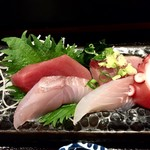 日本酒商店 YODARE -