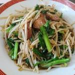 中華料理 ポパイ - 料理写真: