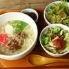 沖縄料理とパクチー うるま食堂