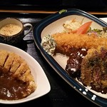 キッチン・ゴン 西陣店