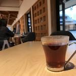 喫茶わわわ - エチオピア