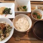ことり食堂 - 料理写真: