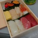 寿司 空海 - おべんとー
