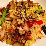 中国料理 ワンワン - 回鍋肉