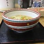 日の出製麺所 - 丼ブリちょーカッコイイ\( 'ω')/