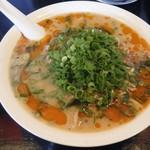 中華 大喜 - 四川ちゃん坦麺@750
