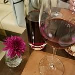 オステリア オリーヴァ ネーラ トウキョウ - 樽ワイン赤 500ml