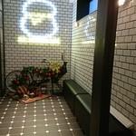 J.S. BURGERS CAFE - 入口