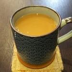 カフェ ファイミール - ランチのコーヒー