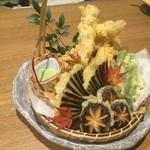 地鶏酒肴庵 幸村 -