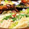 ぶあいそ博多 - 料理写真: