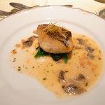 7784115 - 魚料理