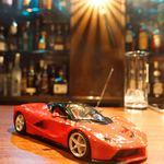 Cafe BAR Arther Garage -