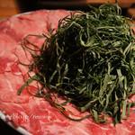 肉の五合 -