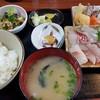 おてび - 料理写真:刺身定食