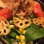 Aqua Dining 鳴門 -