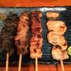 しらゆき - 料理写真:鰻串4本
