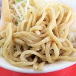 イマイ帝国 - 麺