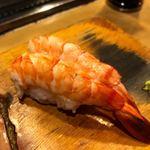 いさ美寿司 - 海老
