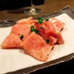 肉 ひこり - 料理写真: