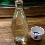 喜多郎寿し お初天神店 - 日本酒