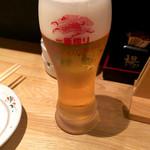 のらくら - ビール