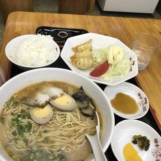 味千ラーメン - 料理写真: