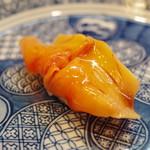 鮨 あら田 - 赤貝