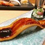 梅丘寿司の美登利 - 超特選握りの穴子