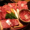 焼肉名匠 山牛 - 料理写真:山牛桶盛り