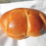 テラサワ・ケーキ・パンショップ - どっさりクリームパン