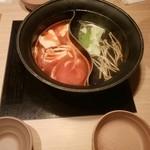 温野菜 - 料理写真: