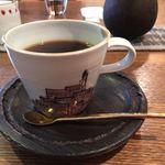 タピエス - コーヒー
