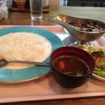 ステーキ・洋食 HAYASHI - 料理写真: