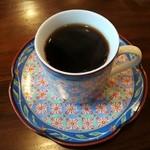 中国料理 甜甜酒楼 - コーヒー