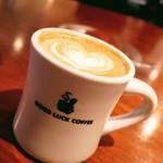 グッドラックコーヒー -